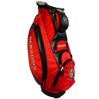 Team Golf Ottawa Senators Victory Golf Cart Bag | Academy Ottawa Golf Carts on dallas golf, louisville golf, calgary golf, chicago golf,