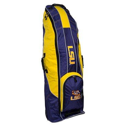Team Golf Louisiana State University Travel Bag