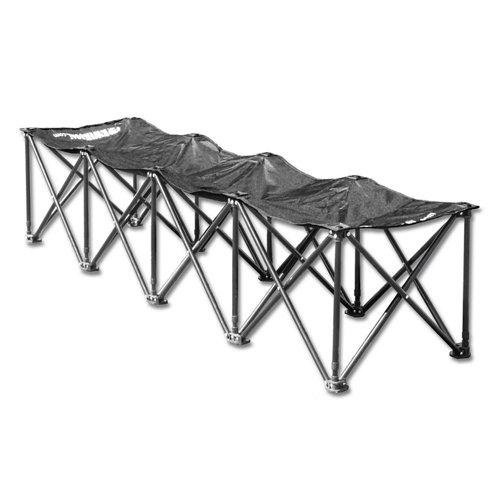 Kwik Goal 4-Seat Kwik Bench