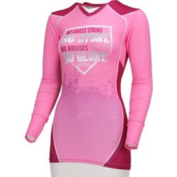 Women's Long Sleeve Compression Shirt