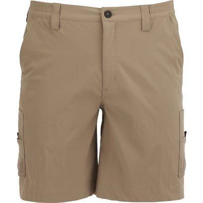 60519fcf0d Magellan Outdoors Men's Laguna Madre Solid Short   Academy