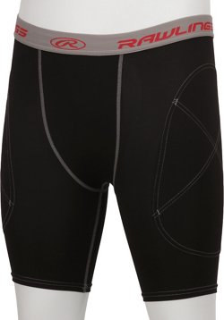 Rawlings Men's Sliding Shorts