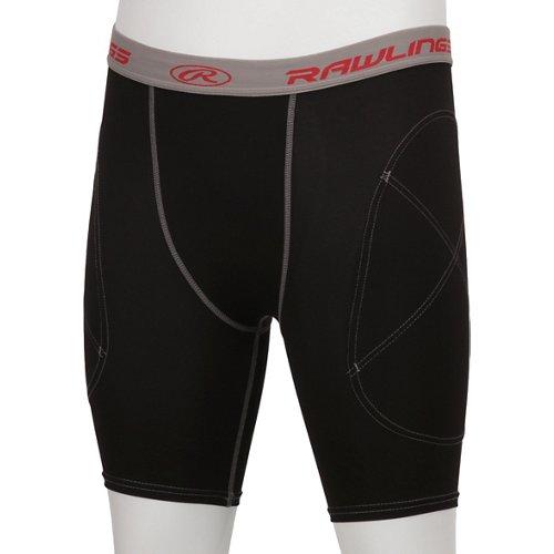 Rawlings Men's Sliding Shorts