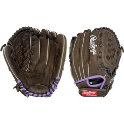 Youth Storm 12 in Fast-Pitch Softball Glove
