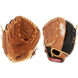 Youth Playmaker Series 11 in Baseball Glove Left-handed