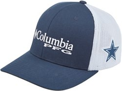 Columbia Sportswear™ Men's Dallas Cowboys PFG Mesh Cap