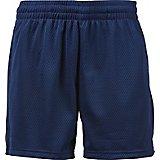 5bbe73ce3b7 Women s Basic Porthole Mesh Basketball Short