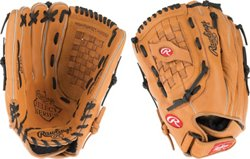 Rawlings Select Series 13 in Slow-Pitch Softball Glove Left-handed