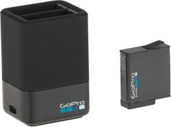 GoPro HERO5 Black Battery Charger with Battery