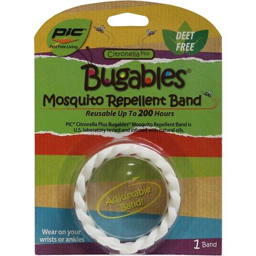 PIC® Bugables Citronella Bracelet