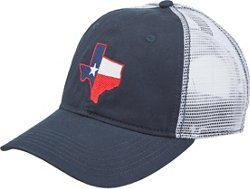 Academy Sports + Outdoors Men's Big Texas Trucker Hat