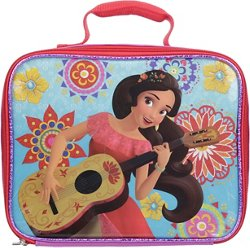 Disney Elena of Avalor Insulated Lunch Kit
