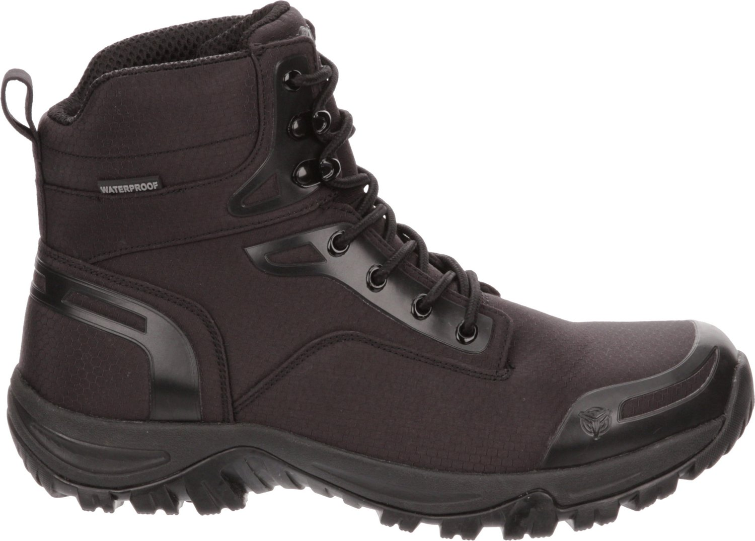 45601a1d77f Display product reviews for Tactical Performance Men s Waterproof Stalker  Service Boots