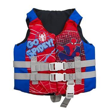 0d3105f484 SwimWays™ Kids' Marvel™ Spider-Man PFD Life Jacket | Academy