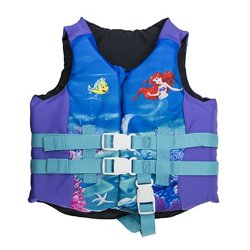 SwimWays™ Kids' Disney Ariel PFD Life Jacket