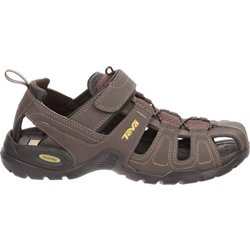 Teva® Men's Forebay Sandals