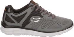 SKECHERS Men's Satisfaction Flash Point Training Shoes