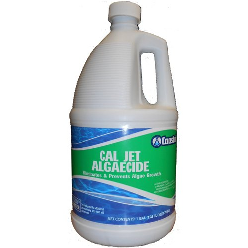 Coastal Cal Jet 1-Gallon Algaecide