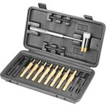 Wheeler Engineering 15-Piece Hammer and Punch Set - view number 1