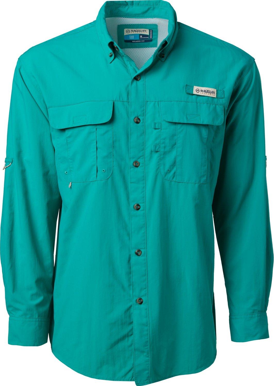magellan angler shirt - HD1325×1500