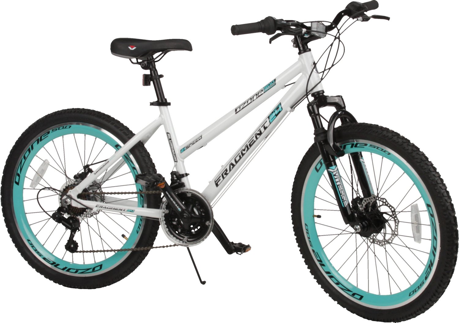 2837b571a9b Display product reviews for Ozone 500 Girls' Fragment 24 in 21-Speed  Mountain Bike