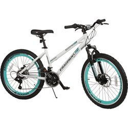 Girls' Fragment 24 in 21-Speed Mountain Bike