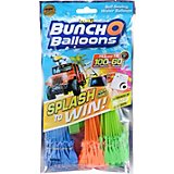ZURU Bunch O Balloons Splash to Win Promotion with 100 Rapid-Filling Self-Sealing Water Balloons (3