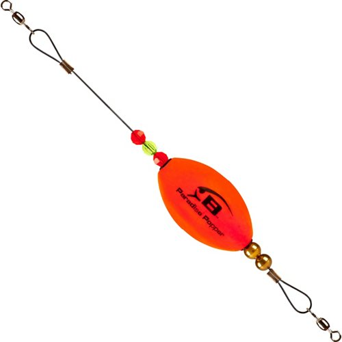 BOMBER Lures Paradise Popper X-Treme Popping Cork Popper