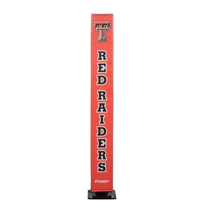 c6a5553f37b ... Goalsetter Texas Tech University Wraparound Basketball Pole Pad.  Basketball. Hover/Click to enlarge