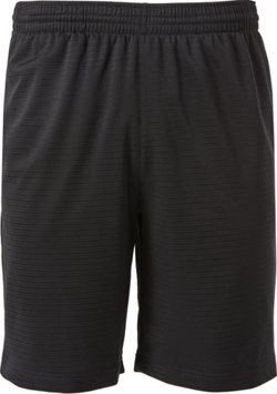 BCG Men's Stripe Dazzle Basketball Short