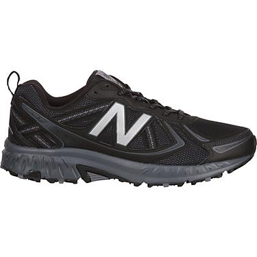 394252f455908 New Balance Men's 410 v5 Trail Running Shoes | Academy