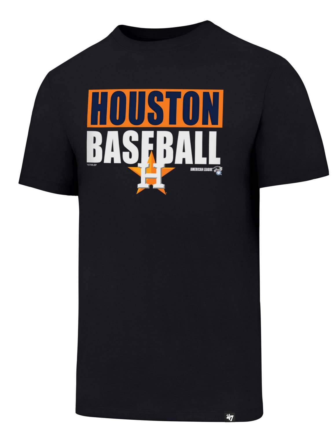 701b9fcd Display product reviews for '47 Houston Astros Baseball Club T-shirt