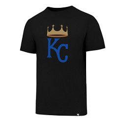 '47 Kansas City Royals Alternate Logo Club T-shirt