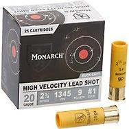 Shotgun Shells by Monarch