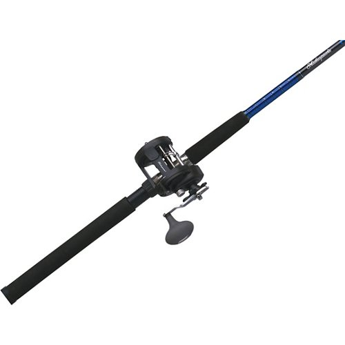 Shakespeare® Tidewater® 8'6' M Trolling Rod and Reel Combo