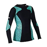 Women's Rash Guards