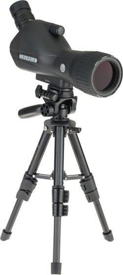 Leupold Ventana 15 - 45 x 60 Angled Spotting Scope Kit