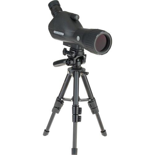 Leupold Ventana 15 - 45 x 60 Angled Spotting Scope Kit