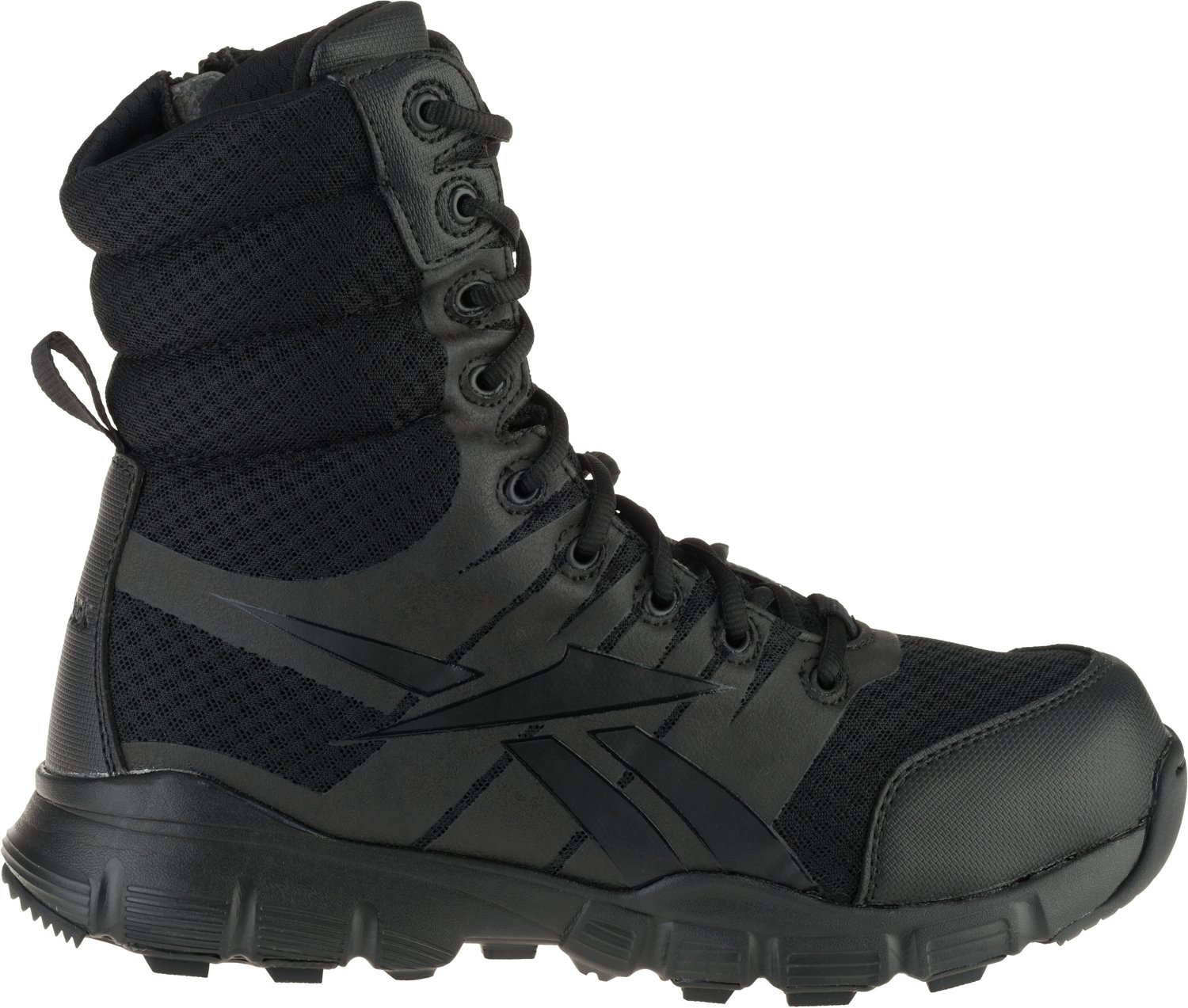 Display product reviews for Reebok Men s Dauntless Ultralight Tactical Boots 9502712b0