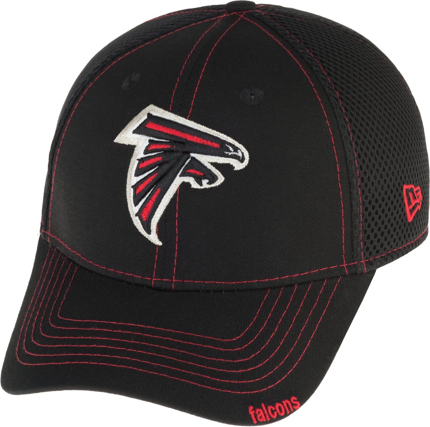 615a29e0c Display product reviews for New Era Men s Atlanta Falcons Neo 39THIRTY Cap