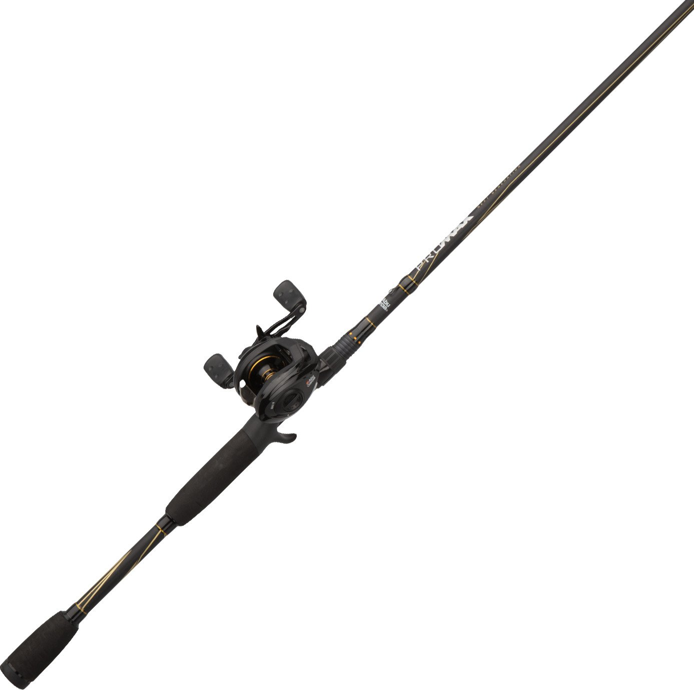 Abu Garcia® Pro Max Combo 7' MH Baitcast Rod and Reel Combo LH - view number 3