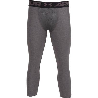 d78e7fb2c8 ... Under Armour Men's HeatGear Armour 3/4 Compression Legging. Men's Pants.  Hover/Click to enlarge