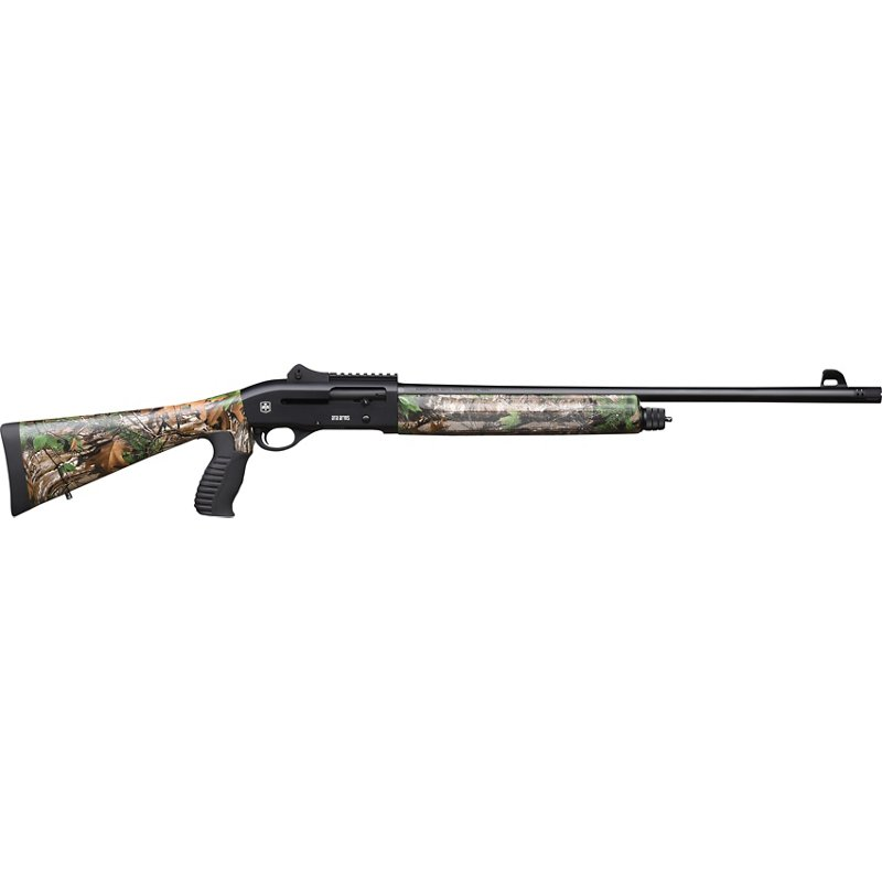 ATA Arms CY Camo Turkey 12 Gauge Semiautomatic Shotgun - Shotgun Semi Automtc at Academy Sports thumbnail