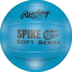 Rawlings Spike Soft Series Volleyball