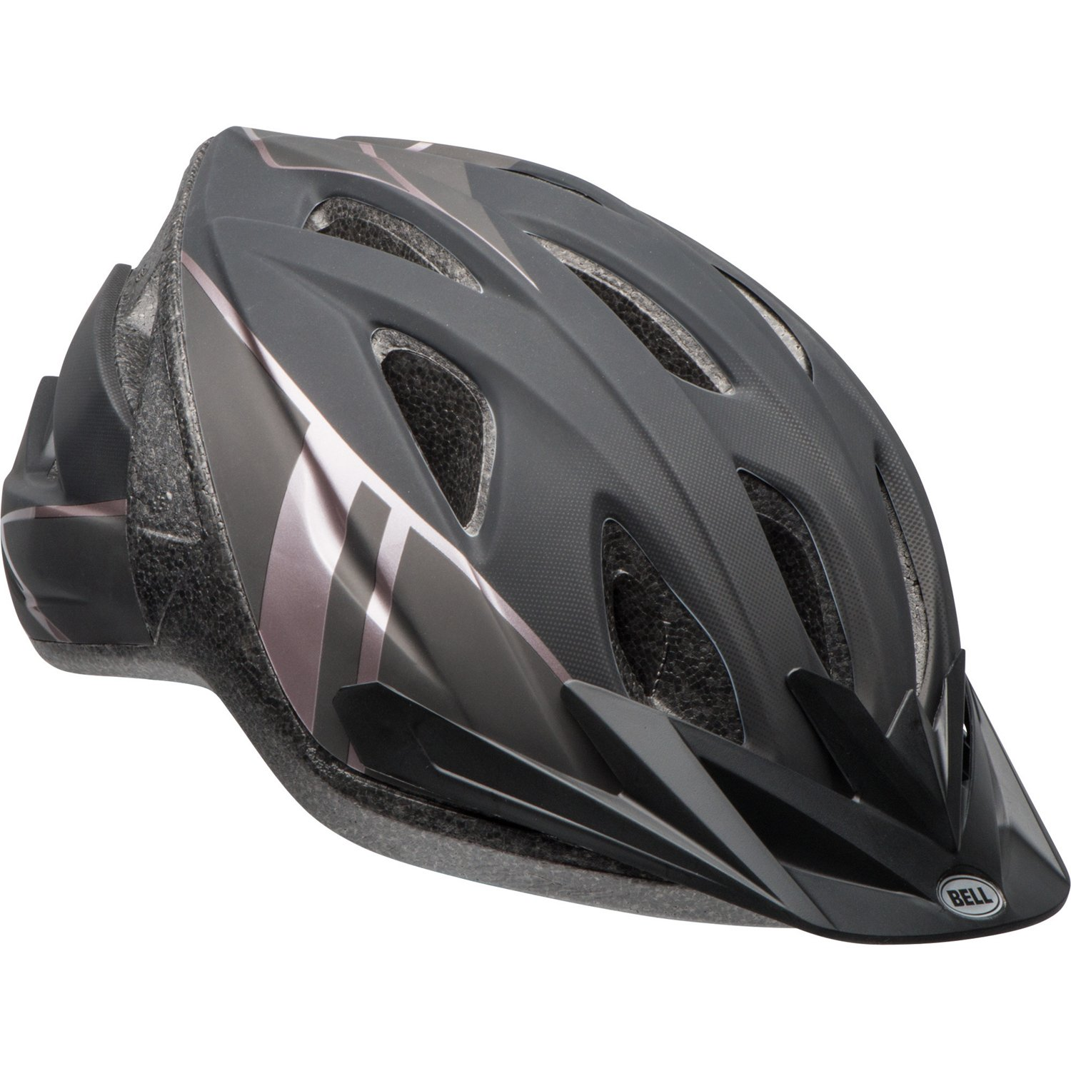 Bell Adults' Surge™ Bicycle Helmet - view number 3