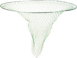 H2O XPRESS™ Heavy-Duty 1-Ring Pier Net