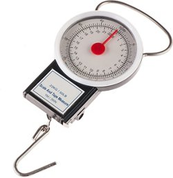 H2O XPRESS™ 50 lb. Scale with Tape