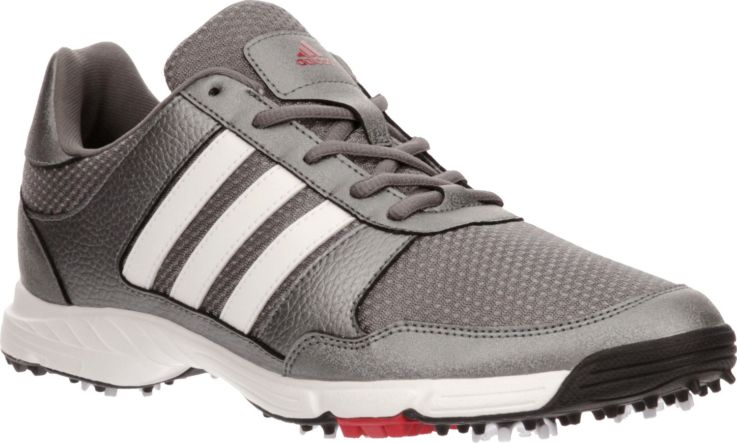 adidas Men's Tech Response Golf Shoes - view number 2