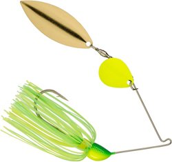 Strike King Hack Attack 3/8 oz. Spinnerbait