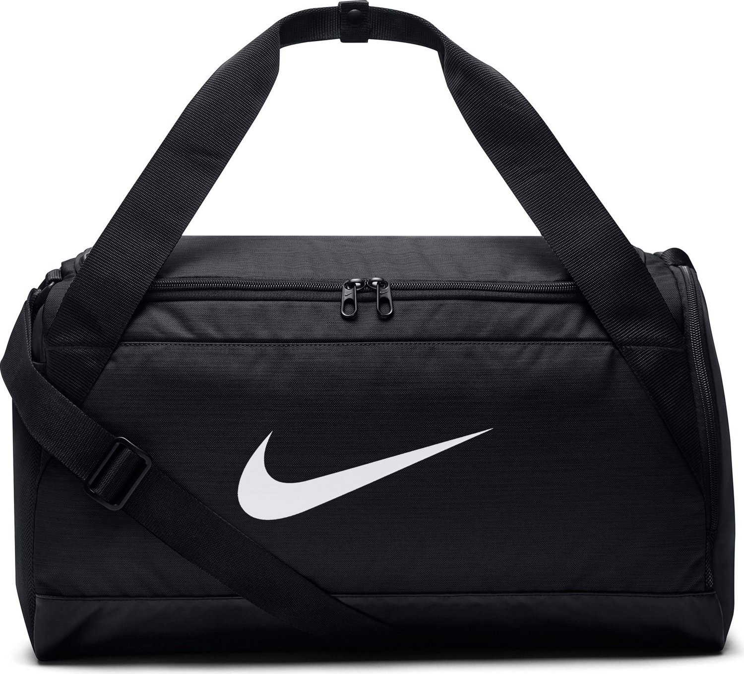 a29a081405 Display product reviews for Nike Brasilia Small Duffel Bag